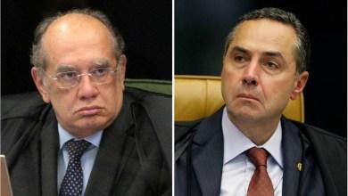 Photo of #Brasil: Ministros do Supremo voltam a bater boca durante sessão; confira o vídeo