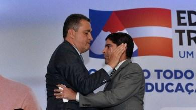 Photo of #Eleições2018: Mais de 11% dos entrevistados acreditam que ACM Neto vai apoiar Rui Costa para reeleição