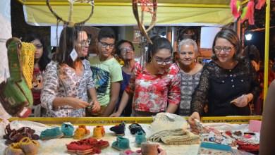 Photo of #Chapada: Artesãos da região chapadeira vão participar de encontro estadual online no dia 8 de dezembro