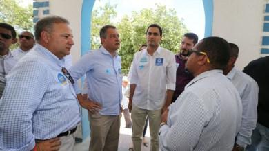 Photo of Chapada: Governador diz aguardar desapropriação de prédio que é da União para iniciar reforma do HRI