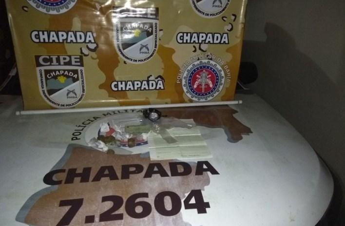 cipe-chapada
