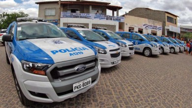 Photo of Chapada: Lençóis e Seabra vão receber viaturas do governo; entrega será durante inauguração em Feira