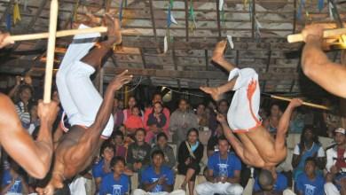 Photo of Chapada: Batizado de capoeira do Grupo Porto da Barra movimenta o Vale do Capão nesta sexta e sábado