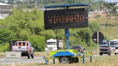 Photo of Via Bahia e ANTT são condenadas por atrasos na construção de postos de pesagem na BR-116