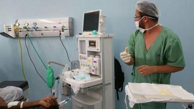 Photo of Hospital Regional da Chapada completa um ano de funcionamento com mais de 200 mil procedimentos