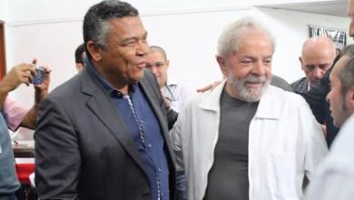 """Photo of """"Reduzir pena de crime que não existiu não corrige a injustiça"""", diz Valmir decisão do STJ sobre Lula"""