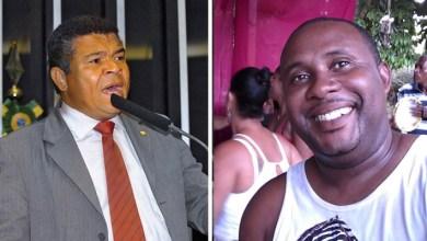 Photo of Preso suspeito de assassinar 'Binho do Quilombo' em Simões Filho; Valmir quer rigor na investigação