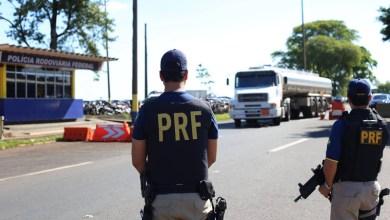 Photo of #Brasil: Governo federal abrirá concurso para a PF e PRF, segundo ministro