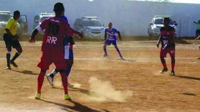 Photo of Chuvas impedem realização de três partidas da Copa Chapada Forte; confira os resultados