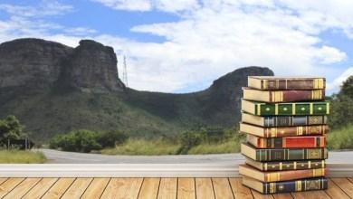 Photo of Chapada: Prêmio 'Pai Inácio de Literatura e Arte' leva novos autores aos leitores através de suas publicações