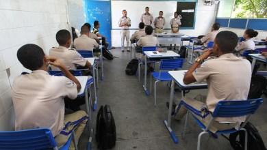 Photo of #Bahia: Inscrições abertas para o processo seletivo com 2,4 mil vagas em colégios e creche da PM
