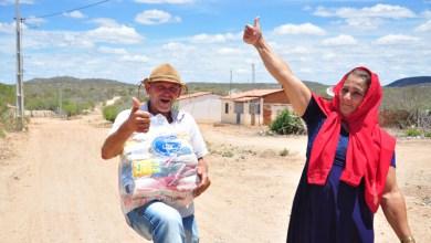 Photo of Legião da Boa Vontade promove ação solidária para arrecadar alimentos