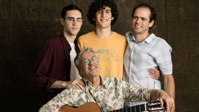 Photo of Caetano Veloso e filhos se apresentam em premiação do XVI Festival de Música Educadora FM