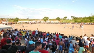 Photo of Nova rodada da Copa Chapada Forte de Futebol define as equipes finalistas do certame