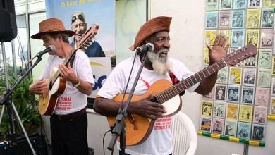 Photo of Chapada: Vale do Capão recebe 'Circuito de Arte e Cultura Popular – conexão Bahia e Pernambuco'
