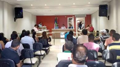 Photo of Chapada: Câmara de Utinga retorna aos trabalhos e prefeito elogia papel democrático da Casa