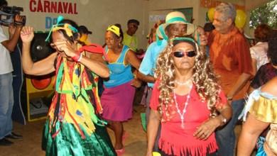 Photo of Chapada: 'Baile de Carnaval da Melhor Idade' será realizado em Utinga neste sábado