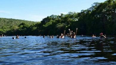 Photo of Chapada: Carnaval em Nova Redenção é marcado pela visita de turistas em atrativos naturais
