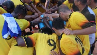 Photo of Jogo adiado pela última rodada da Copa Chapada Forte será realizado no fim de semana