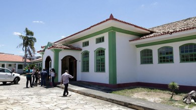 Photo of Chapada: Governo baiano deve investir R$ 3,2 milhões na reabertura de hospital em Jacobina