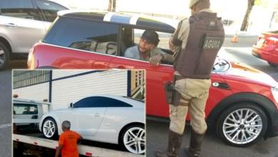 Photo of #Bahia: Cantor e vereador Igor Kannário tem CNH e veículo apreendidos durante blitz em Salvador