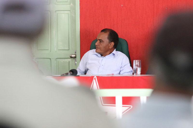 Chapada: Vereador de Boa Vista do Tupim denuncia suposto desvio de verba da saúde durante sessão da Câmara