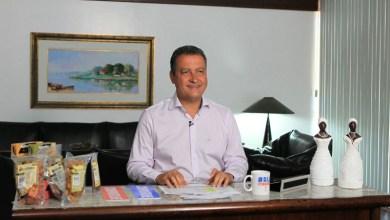 Photo of #Vídeo: Governador anuncia pagamento da GAJ e GAPJ para 1,3 mil servidores da Polícia Civil