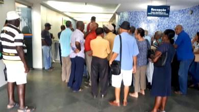 Photo of #Bahia: Governo inicia recadastramento de aposentados da Saúde; saiba o que fazer