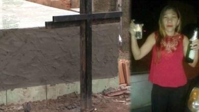 Photo of #Bahia: Mulher é enterrada viva e corpo é achado revirado dentro de caixão em Riachão das Neves