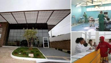 Photo of #Seabra: Treinamentos para garantir segurança durante pandemia são intensificados no Hospital Regional da Chapada
