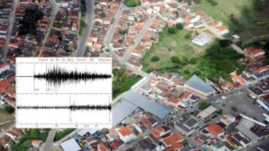Photo of #Bahia: Tremores sentidos em Itororó no início de fevereiro chegaram a marcar na escala Richter
