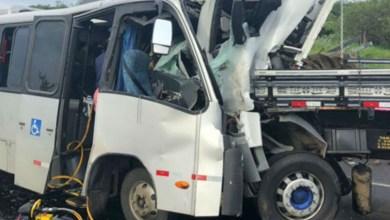 Photo of #Bahia: Confirmada a terceira morte causada por acidente na BR-116 em Manoel Vitorino