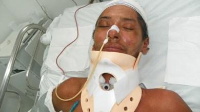 Photo of #Bahia: HGE procura familiares de vítima de atropelamento na BA-093 sem identificação