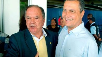 """Photo of """"Leãozinho não iria me abandonar nunca"""", diz Rui sobre convite para Leão assumir Ministério"""
