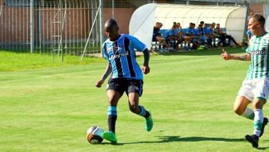 Photo of Jogador da Chapada Diamantina atua no sub-20 do Grêmio e participa de competições nacionais em 2018