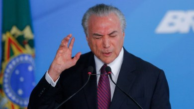 Photo of #Brasil: Ministro Fachin inclui Temer em inquérito que investiga repasses da Odebrecht para PMDB