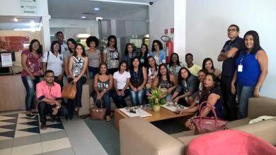 Photo of Jovens do programa 'Primeiro Emprego' participam do Fórum Social Mundial em Salvador