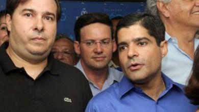 Photo of #Brasil: Presidente do DEM confirma que Rodrigo Maia não será candidato do governo Temer