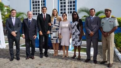 Photo of Chapada: Ato cívico e discurso do prefeito marcam os 141 anos de emancipação de Itaberaba