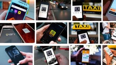 Photo of #Brasil: Aprovada a regulamentação dos serviços de transporte com aplicativos como Uber, Cabify e 99 POP