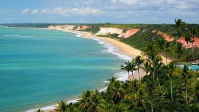 Photo of #Bahia: Praias da região de Porto Seguro ganham visibilidade em novela da Rede Globo