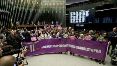 Photo of #Brasil: Deputadas federais e senadoras definem pauta para a 'Semana da Mulher' no Congresso