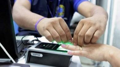Photo of Chapada: Iramaia é outro município da região com mais de 3 mil eleitores sem biometria