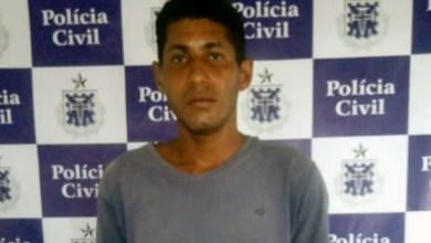 Photo of Chapada: Homem é preso pela polícia por matar pai a facadas no município de Baixa Grande