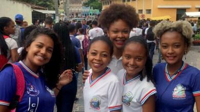 Photo of #Bahia: Escolas estaduais promovem atividades alusivas ao Dia Internacional da Mulher