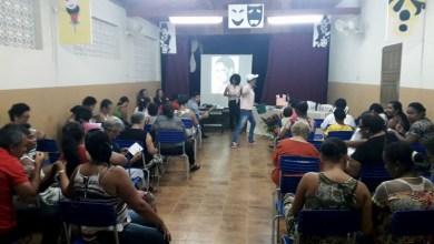 Photo of Chapada: Mulheres participam de comemoração ao seu dia no município de Utinga