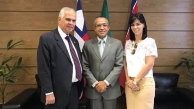 Photo of Chapada: Morro do Chapéu terá melhorias no setor de segurança com nomeação de delegado regional
