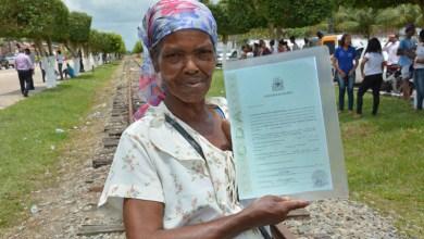 Photo of #Bahia: Títulos de terra emitidos pelo governo estadual passam a constar titularidade da mulher