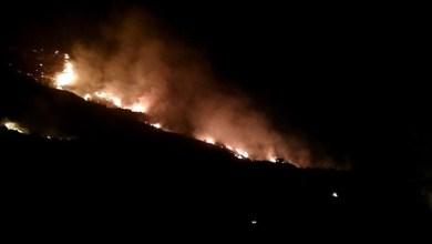 Photo of Chapada: Combate a incêndio em Mucugê continua reforçado; chuva cai, mas não apaga fogo