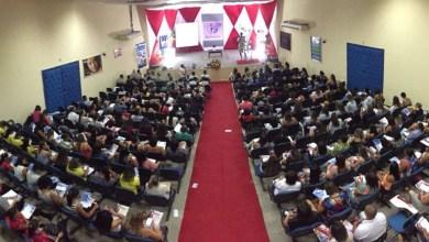 Photo of Chapada: Seminário Mulher Empreendedora leva 300 pessoas ao Sebrae em Jacobina